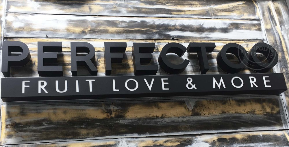 Insegne Negozi In Legno : Insegne legno shabby chich insegne lettere scatolari